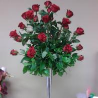 Romantic Rose Arrangement